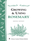 Growing & Using Rosemary (eBook)