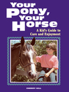 Your Pony, Your Horse (eBook)