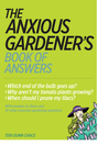 The Anxious Gardener's Book of Answers (eBook)