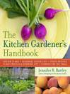 The Kitchen Gardener's Handbook (eBook)