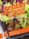 The Speedy Vegetable Garden (eBook)