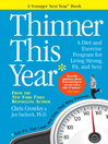 Thinner This Year (eBook): A Younger Next Year Book