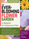 The Ever-Blooming Flower Garden (eBook): A Blueprint for Continuous Color