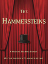 The Hammersteins (eBook): A Musical Theatre Family