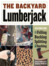 The Backyard Lumberjack (eBook)