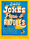 3650 Jokes, Puns, and Riddles (eBook)