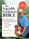 The Vegetable Gardener's Bible (eBook)