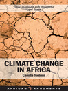 Climate Change in Africa (eBook)