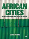 African Cities (eBook): Alternative Visions of Urban Theory and Practice