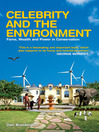 Celebrity and the Environment (eBook): Fame, Wealth and Power in Conservation