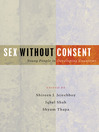 Sex Without Consent (eBook): Young People in Developing Countries
