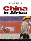 China in Africa (eBook)
