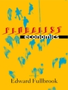 Pluralist Economics (eBook)