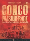 Congo Masquerade (eBook): The Political Culture of Aid Inefficiency and Reform Failure