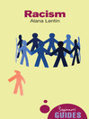 Racism (eBook): A Beginner's Guide