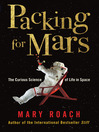 Packing for Mars (eBook)