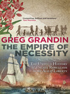 The Empire of Necessity (eBook)