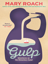 Gulp (eBook): Adventures on the Alimentary Canal