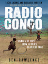 Radio Congo (eBook): Signals of Hope from Africa's Deadliest War