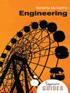 Engineering (eBook): A Beginner's Guide