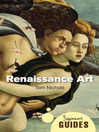 Renaissance Art (eBook): A Beginner's Guide