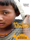Modern Slavery (eBook): A Beginner's Guide