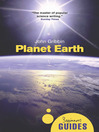 Planet Earth (eBook): A Beginner's Guide