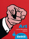 Art (eBook): A Beginner's Guide