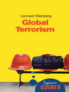 Global Terrorism (eBook): A Beginner's Guide