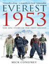 Everest 1953 (eBook): The Epic Story of the First Ascent