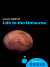 Life in the Universe (eBook): A Beginner's Guide