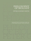 Philosophy of Biology (eBook)