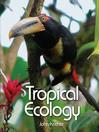 Tropical Ecology (eBook)