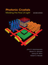 Photonic Crystals (eBook): Molding the Flow of Light