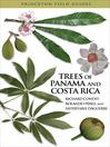 Trees of Panama and Costa Rica (eBook)