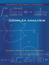 Complex Analysis (eBook)