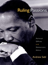 Ruling Passions (eBook): Political Offices and Democratic Ethics
