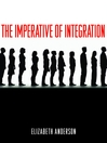 The Imperative of Integration (eBook)