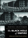 The Black Hole of Empire (eBook): History of a Global Practice of Power