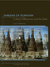 Emblems of Pluralism (eBook): Cultural Differences and the State