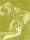 Mute Poetry Speaking Pictures (eBook)