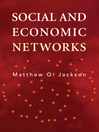 Social and Economic Networks (eBook)