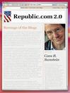 Republic.com 2.0 (eBook)