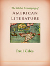 The Global Remapping of American Literature (eBook)
