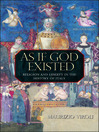 As If God Existed (eBook): Religion and Liberty in the History of Italy