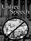 Unfree Speech (eBook): The Folly of Campaign Finance Reform