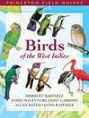 Birds of the West Indies (eBook)