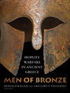 Men of Bronze (eBook): Hoplite Warfare in Ancient Greece