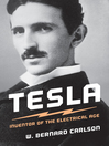 Tesla (eBook): Inventor of the Electrical Age