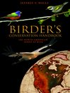 Birder's Conservation Handbook (eBook): 100 North American Birds at Risk